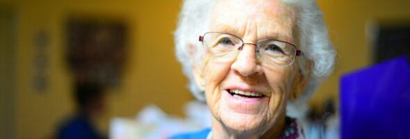 Anziani disabili in comunità, l'alternativa di Rovereto alla casa di riposo – TGR Trento