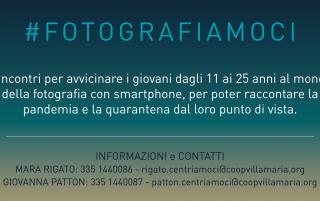 #fotografiamoci: raccontarsi attraverso le immagini